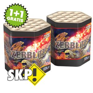 Panzerblitz 1+1 Gratis