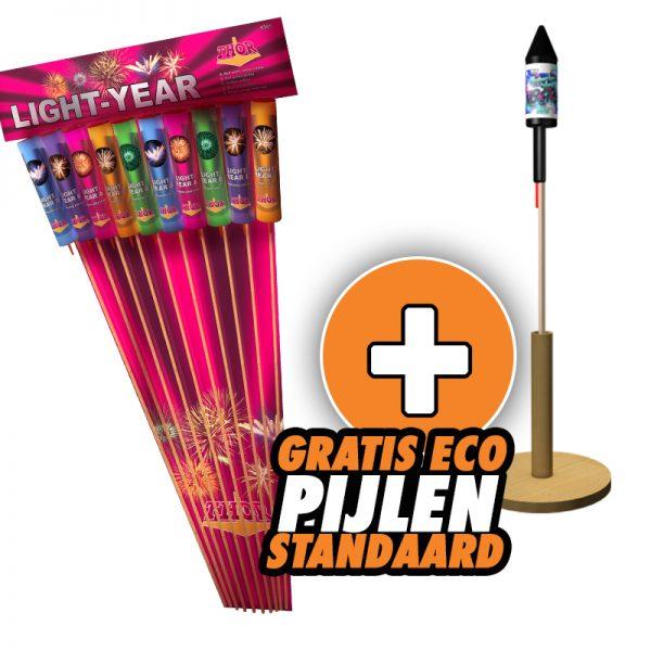 light-year-pijlenpakket-plus-gratis-pijlenstandaard