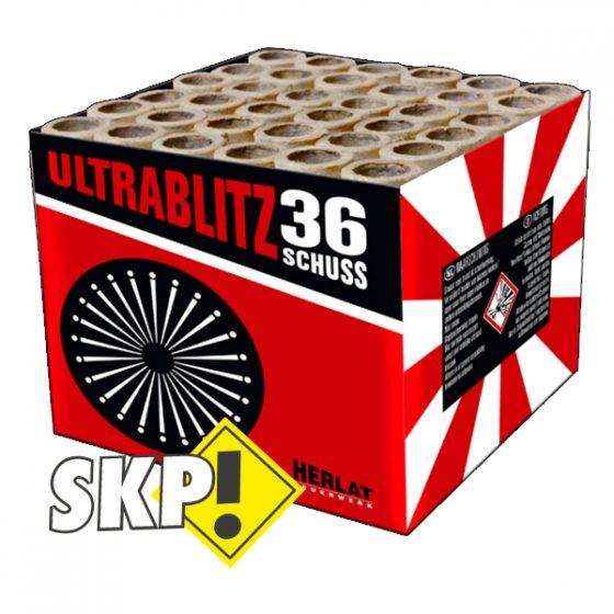 Ultrablitz - Herlat Collectie