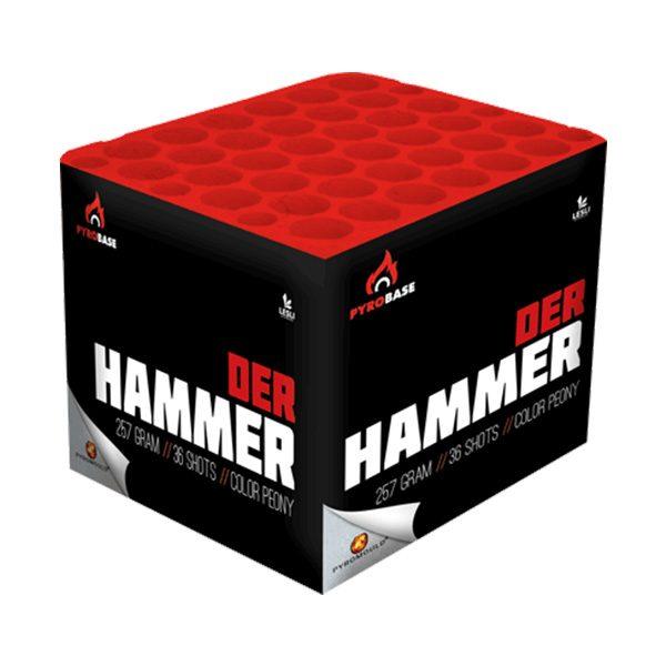 DER HAMMER 1