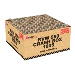 CRASH BOX 100's