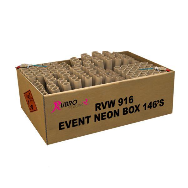 EVENT NEON BOX 146'S 1