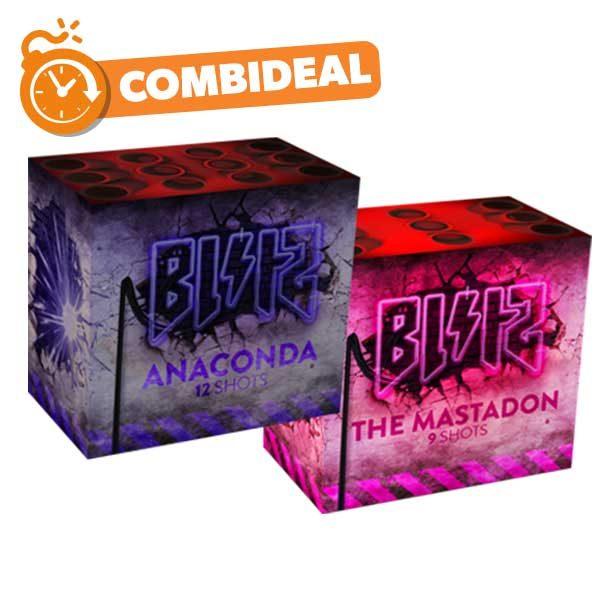 ANACONDA-MASTADON