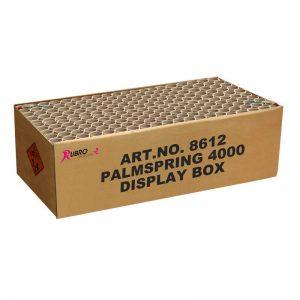 Palmspring 4000