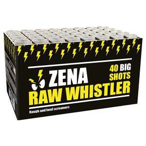 Zena Raw Whistler