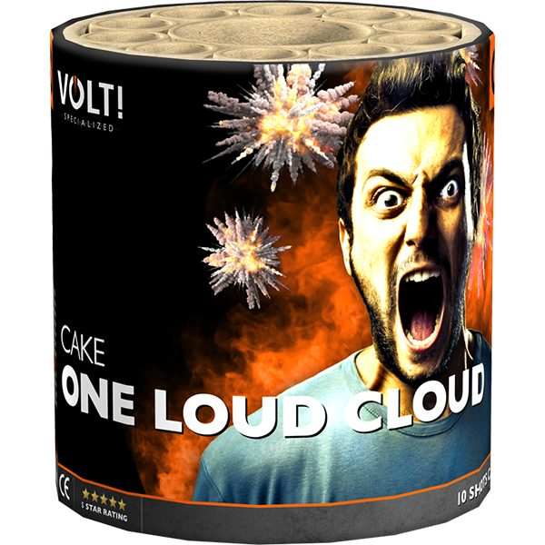 One-loud-cloud