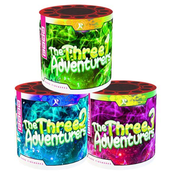 The-Three-Adventurers