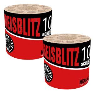 Kreisblitz - 1+1 Gratis