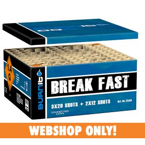 Break Fast