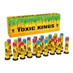 Toxic Kings Shocks