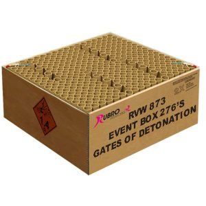 Event Gates Of Detonation 276's