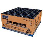 Evo Bomber uit de Evo Specials collectie van Evolution Fireworks