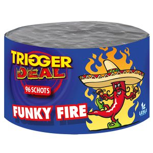 Funky Fire