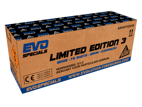 Limited Edition Box 3