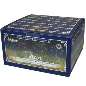 Funke Azul 100 schots compound